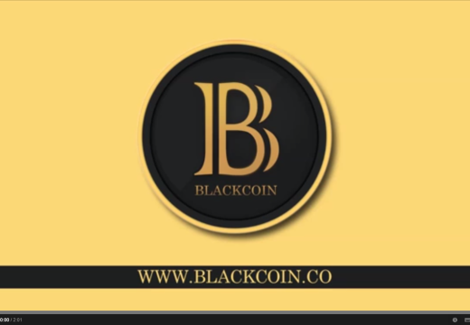 What is BlackCoin?