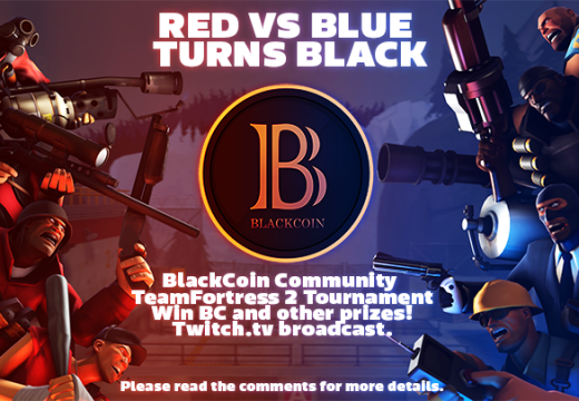 Team Fortress 2 tournament! Win BC Prizes!!