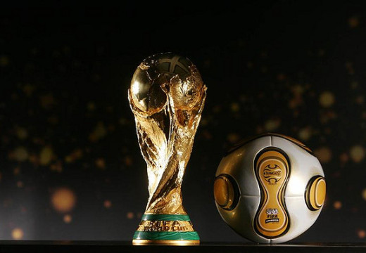 Bet on the World Cup with BlackCoin Betting
