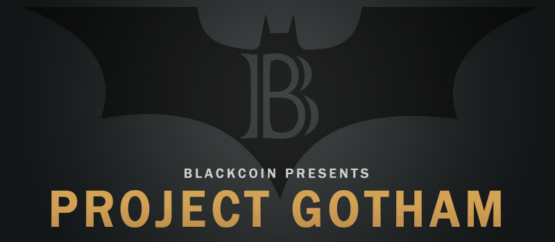 BlackCoin Seeks Top Web Designers for Secret, Project Gotham