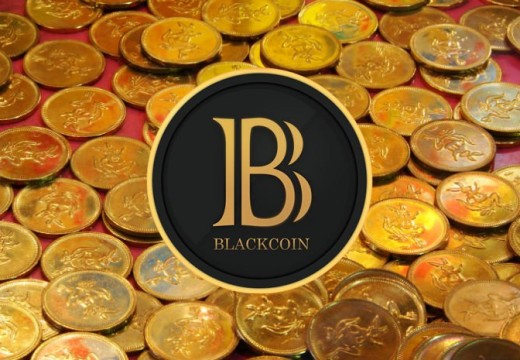 HOW TO: Stake your Blackcoins