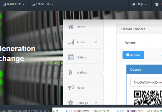 Blackcoin Replaces Litecoin on Cryptocurrency Exchange Bittrex