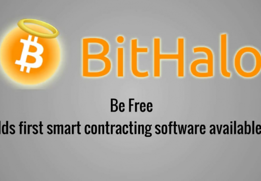What Is BitHalo – The Only Way To Trust A Stranger