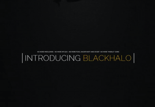 BlackHalo – Explanation of doing a contract